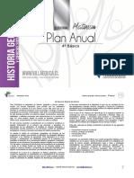 Planificación Anual - HISTORIA - 4Basico - P.doc