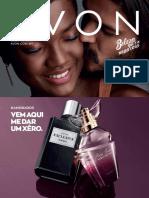 Folheto Avon Cosméticos - 11/2020