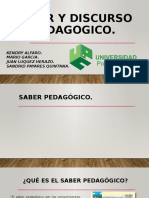 Saber y DISCURSO PEDAGOGICO.pptx