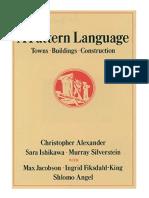 A pattern Language_ Christopher Alexander.pdf