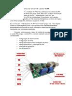 SENSOR PH DY-4502C