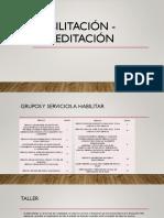 1. Taller Habilitación-Acreditación ICO82-2