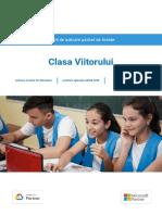 Ghid de activare G Suite for Education, instalare aplicație ADMA SIIIR și activare Office 365 A1 - învățământ preuniversitar - Documente Google