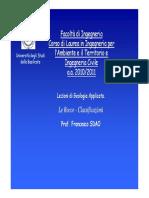 2) Lezione 2 -I minerali e Le Rocce - Classificazioni.pdf