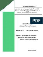 GESTION DES EQUIPES.pdf