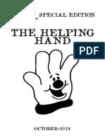The Dodo Gazette - The Helping Hand