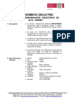 FICHA TECNICA BREAKERMATIC DIELECTRIC 46021