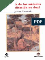 metodos de meditacion de los pitagoricos.pdf