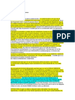 Resumen Parcial Clinica II