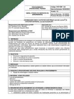 POP 1.42_CUIDADOS DE ENFERMAGEM COM O CATETER GÁSTRICO E ENTERAL