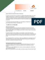 6. LASUSS Propuesta Psicosocial Electro Montajes y Gruas Alibus S.A.S