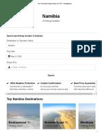 Top 10 Namibia Fishing Charters for 2020 - FishingBooker.pdf