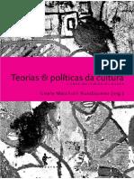 Teorias e politicas da cultura.pdf