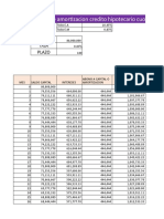 ENTREGA FINAL   MATEMATICA FINANCIERA .xlsx