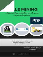 Brochure Diale Mining_ver2