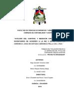 TESIS- NIC 2 INVENTARIOS -CERAMICA PELLA
