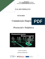 Manual 0633 Modulo I
