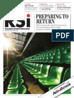 JUNE 2020 RSI Magazine