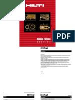 Manual  HILTI .pdf