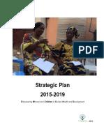 WEZESHA_strategic_plan_2015_2019