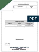 SGI-HSE-GE-PRG-01-Procedimiento Revision Gerencial