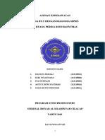 Askep Perina Presus Revisi New