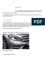 Daimler HLI_Generic Lights_Introduction
