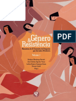 Bárbara Mendonça Bertotti et all (Orgs.) - Gênero e Resistência Vol. 1 - Ed. Fi.pdf