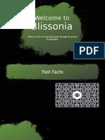 blissonia