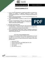 Producto Académico N° 2 marketing de servicios..