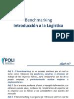presentacion benchmarking