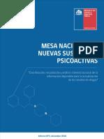 DOCUMENTO DE MESA NACIONAL DE SENDA