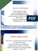 !NO TEMAS, NI DESMAYES! .pdf