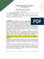 Analisis de compras de una empresa (Helen concepcion, Alexandra Ibarra, Emanuel Quintero, Lilibeth Gimenez, Rachel Guerra). 2IN231