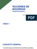 INSPECCIONES DE SEGURIDAD 1