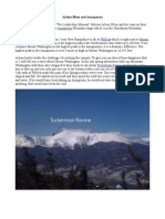The Leadership Moment - Arlene Blum and Annapurna