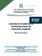 Literatura moderna si contemporana de expresie engleza - Michaela Praisler.pdf