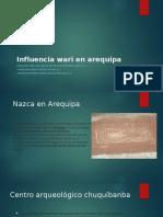 367543874-Influencia-Wari-en-Arequipa.pptx