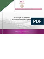 Anexo 7-2 CATALOGO de PERFILES EMS_5 Talleres y Laboratorios