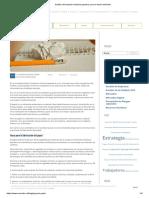 Análisis del Impacto industria papelera para el medio ambiente
