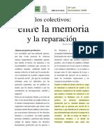 Uribe (2005). Los duelos colectivos. Entre la memoria y la reparación.pdf