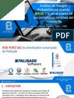 Curso Riesgos Probabilisticos Usando el @RISK Cusco.pdf
