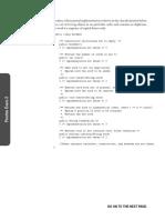 AP Comp Sci A Practice FRQ 2