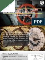 3.3.5. Tipos y selección de válvulas y compuertas. Ductos de ventilación..pdf