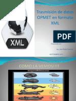 16_TRASMISION DE DATOS OPMET EN FOMATO XML ista_VEN.pdf