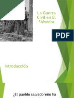 Presentacion La Guerra Civil de El Salvador.pptx
