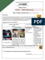O BEIJO DA PALAVRINHA - MIA COUTO.doc