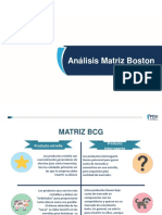 Matriz Ansoff - Boston  Mercadeo Nestle