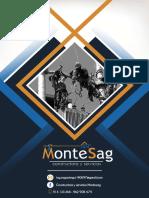 brochure Montesag