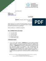 COCNEPTO EXEREINCIA PROFESIONAL DEL BIÓLOGO (1)